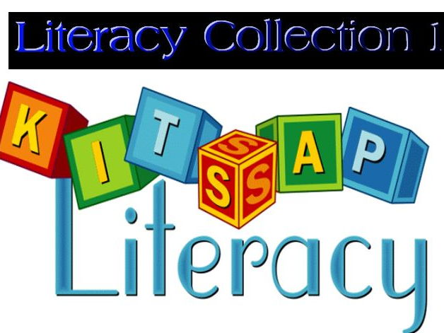 The Literacy Collection 1