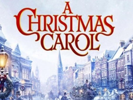 New English Literature GCSE 9-1 - A Christmas Carol Complete Notes