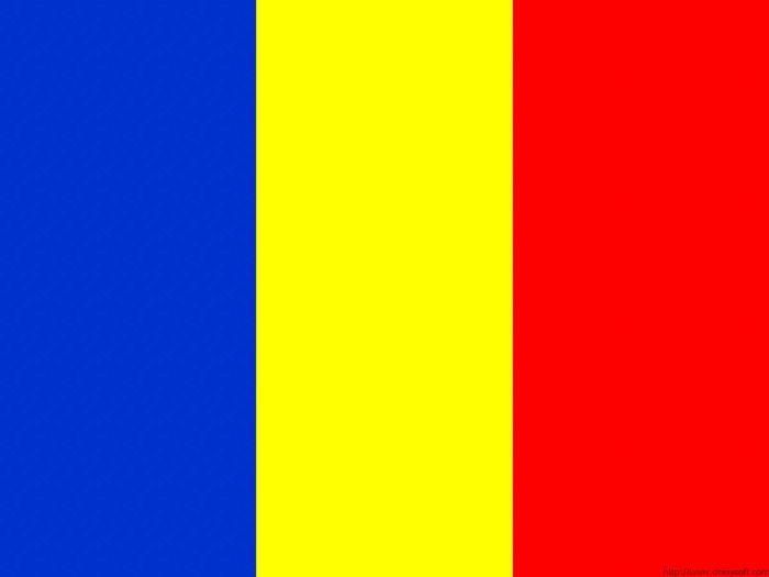 The greetings- Romanian