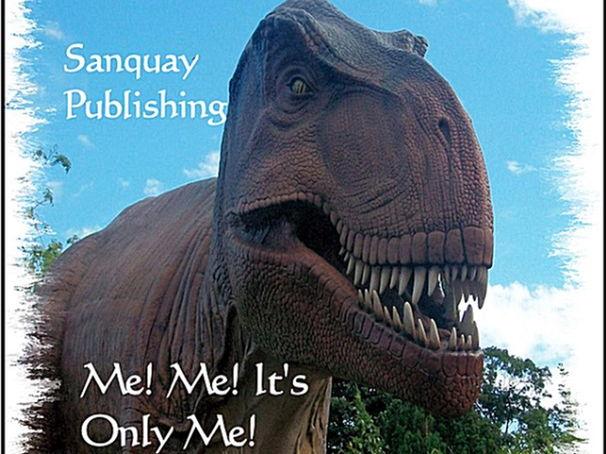 Me! Me! It's Only Me! - Song (MP3 & Score) John Oates
