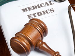 Medical Ethics Card Sorts