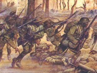 Black History and the Great War
