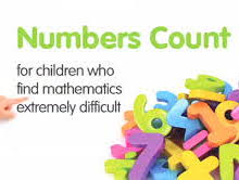 Numbers Count (KS1 and KS2)