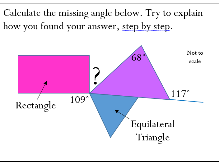Mastery Maths  - Year 6 - Geometry and Statistics
