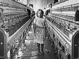 Working Conditions in the Industrial Revolution - 3 lessons