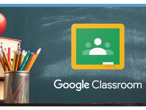 Creating Online Registers for Google Classrooms