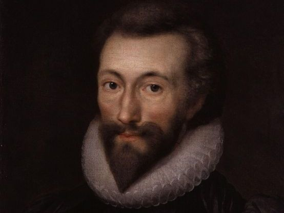 John Donne study pack anthology