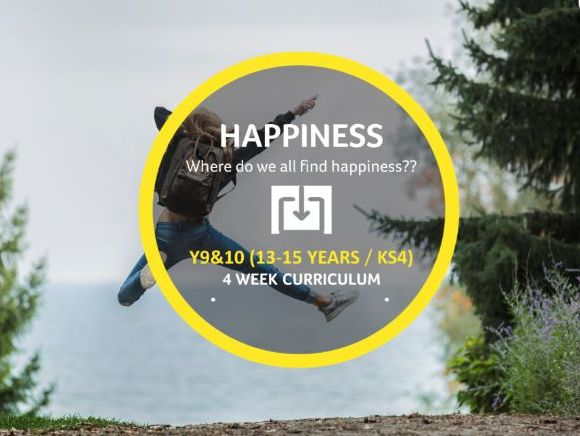 Happiness Curriculum - KS4