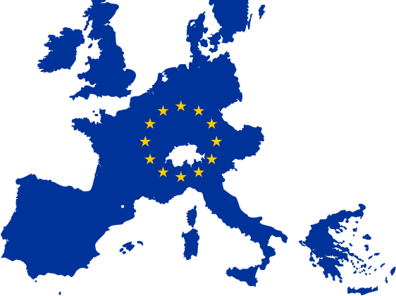 The European Union.