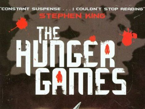 The Hunger Games literacy intervention
