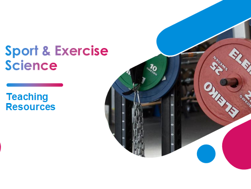 Unit 8: Specialised Fitness Training (Sport - Full Unit inc. PowerPoint, SOW, worksheets).
