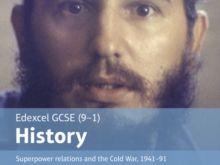 GCSE History Edexcel Cold War 9-1 COMPLETE Notes : Guaranteed 9/8/A*