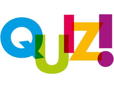 GCSE foundation grammar revision test quizz