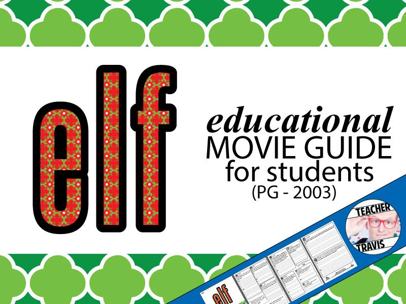 Elf Movie Viewing Guide