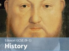 GCSE 9-1 History Edexcel Henry VIII and his Ministers COMPLETE Notes : Guaranteed 9/8/A*
