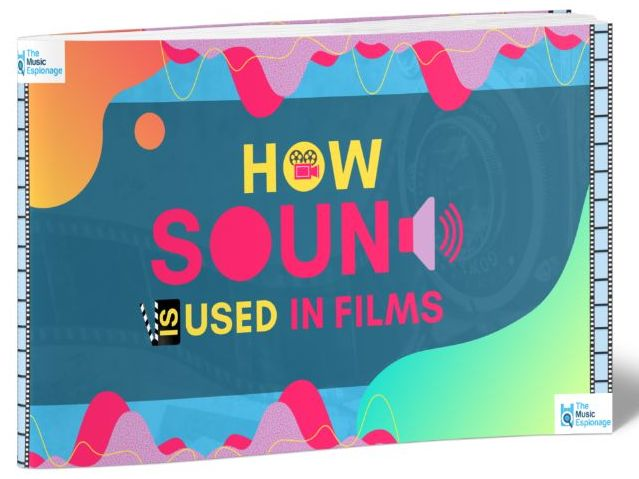 How Sound is Used in Films - FULL LESSON-with Distance Learning