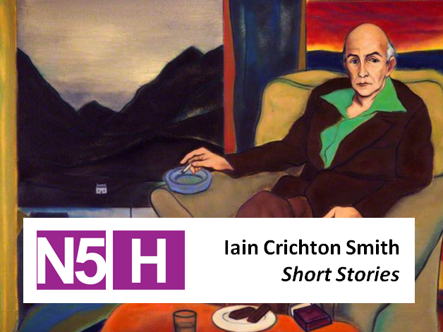 Iain Crichton Smith BUNDLE - N5 / Higher Scottish Text