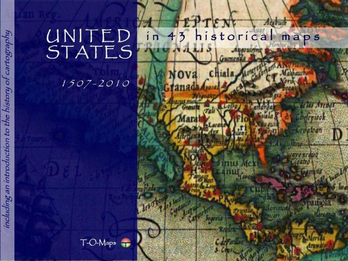Historical e-Atlas United States