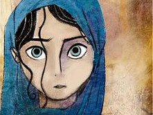Movie comprehension 'The Breadwinner'