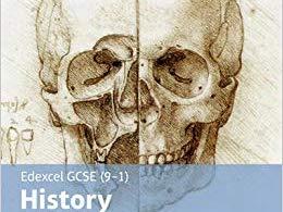 Edexcel History medicine revision clock