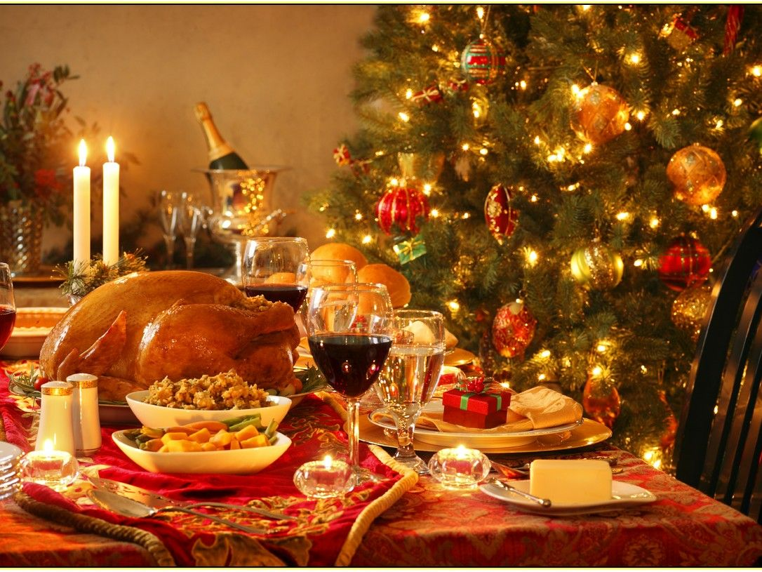 Plan your Christmas Dinner (Best Buys and Recipes)