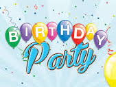 Simple Birthday Party Resources