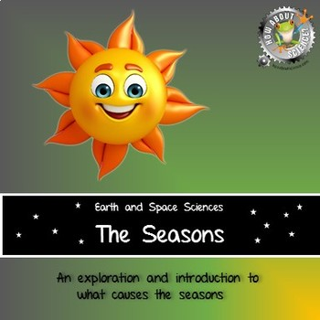 Seasons:  Earth and Space Sciences