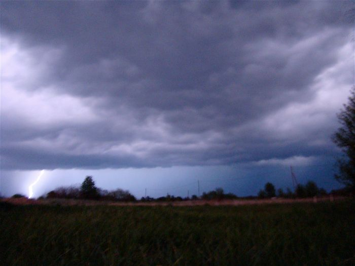 Weather: Storms: Photo Collection