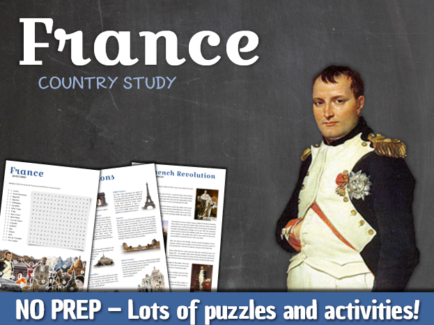 France (country study)