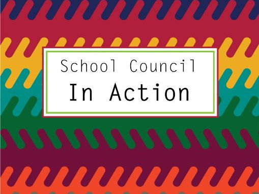 School Council in action (Reading): Environment