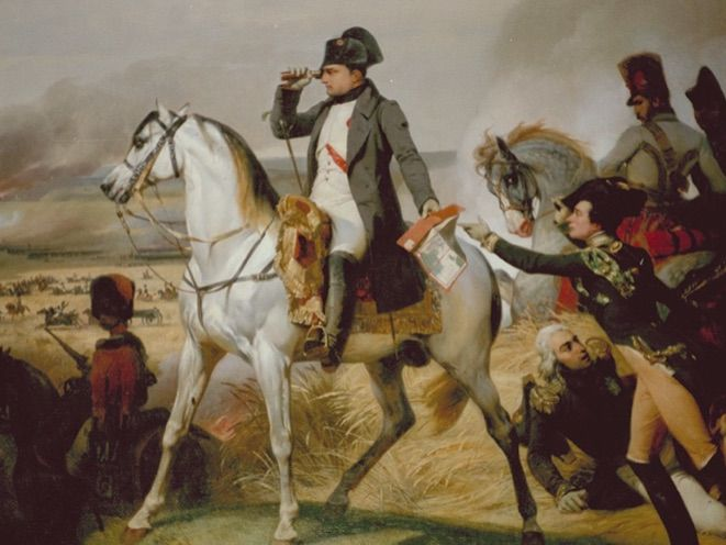 Napoleonic Wars: An Introduction The Early Years