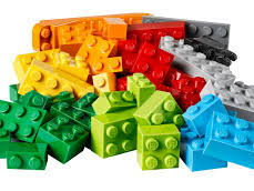 Lego uses in Maths