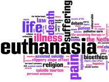 Attitudes to Euthanasia EDUQAS/WJEC GCSE