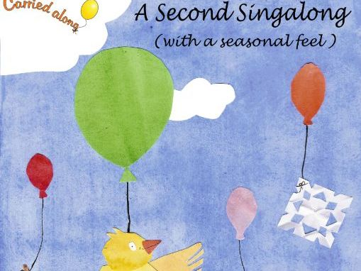 A Second Singalong Music MP3 Downloads