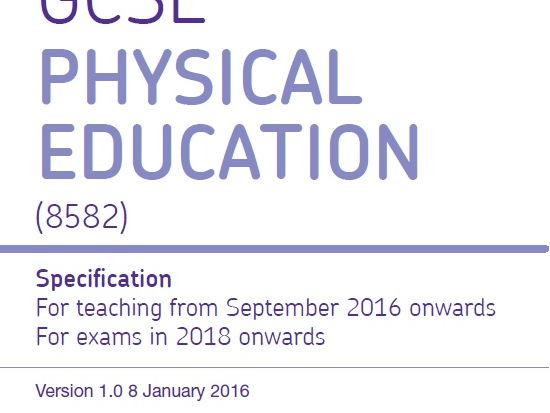 AQA GCSE PE (9-1) Information Processing Lesson
