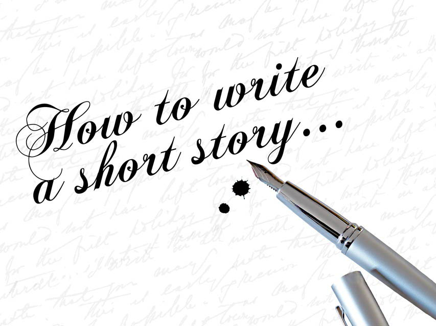 Short story examples and tips - GCSE English - can be used with any exam board