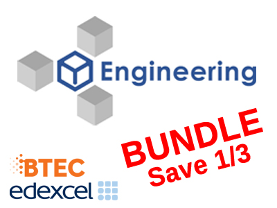 BTEC Engineering Bundle
