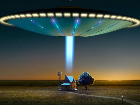 ESL - Based on the Short Film LIFTED (by Disney Pixar)