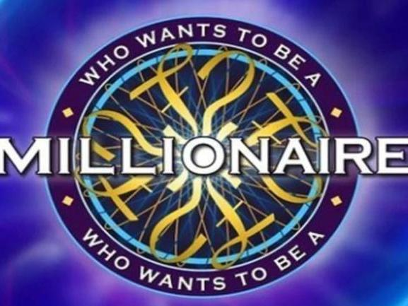 Who Wants to be a Millionaire? A Christmas Carol - Stave 1 & 2