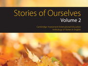 CIE GCSE-'Songs of Ourselves, Volume 2'.