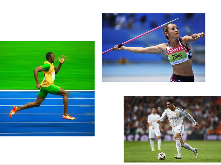 Edexcel GCSE PE - Skill related components of fitness (lesson, powerpoint, activities)