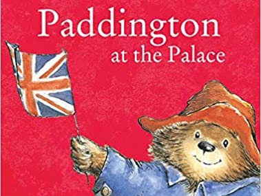 Guided Reading Year 2 Paddington at the Palace differentiated comp - retrieval and inference