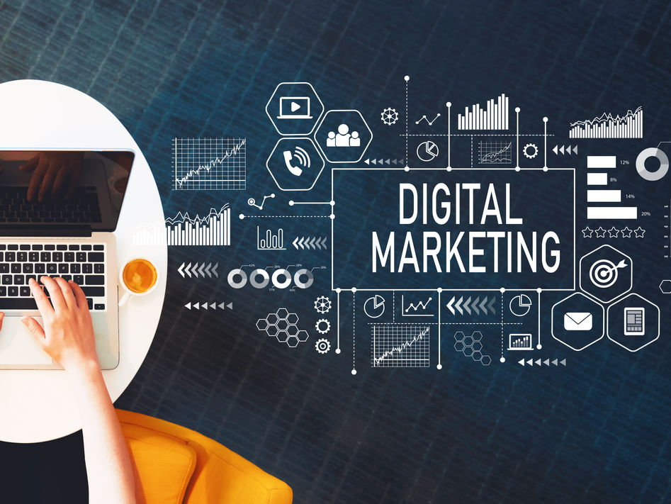 BTEC Level 3 Business Unit 17: Digital Marketing Full Unit