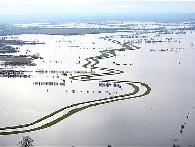 SOMERSET FLOODS, CAUSES, EFFECTS, RESPONSES