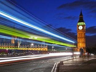 Presentation on UK Devolution (A Level Government & Politics)