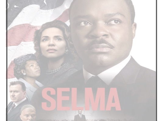 Listening Comprehension - Selma (plus oral presentation project)
