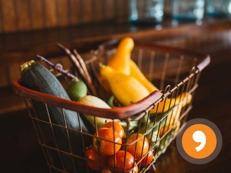 La Comida - Food - Quiz