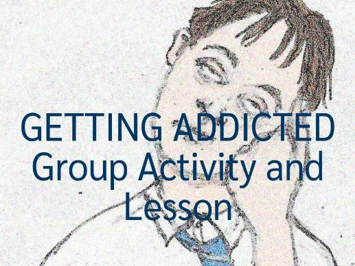 Getting Addicted Lesson (US)