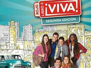 Viva 3 M1 - Mi Semana
