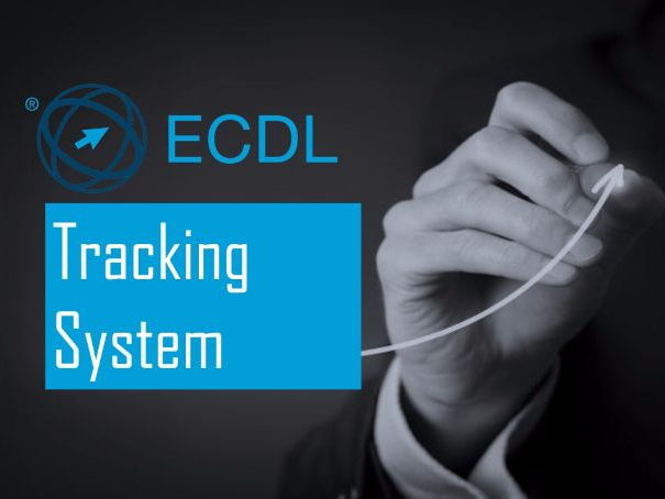 Tracking System - ECDL For Schools